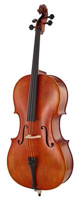 Lothar Semmlinger No. 135 Cello 4/4