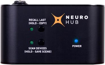 Source Audio Neuro Hub v1