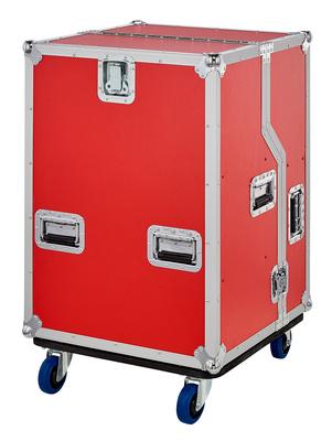 Flyht Pro Case Emergency red