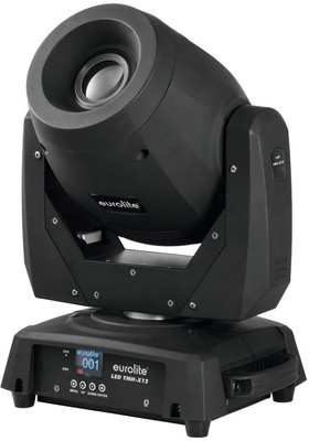 LED TMH-X12 Moving-Head Spot