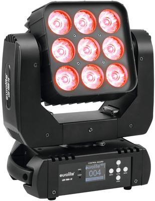 LED TMH-18 Moving-Head Beam