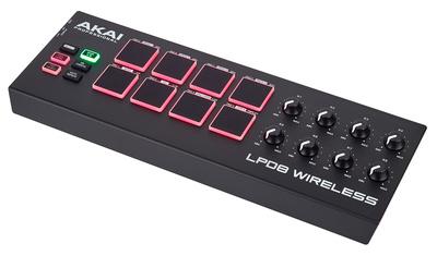 Akai LPD 8 wireless