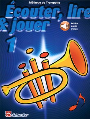 De Haske Écouter Trompette 1