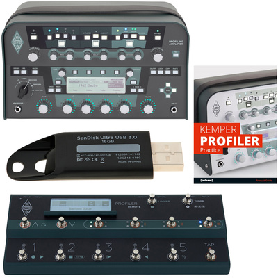 Profiling Amp Head BK S Bundle