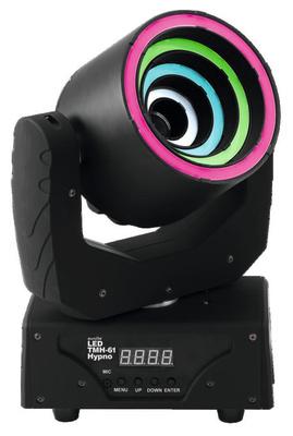 LED TMH-61 Hypno Beam