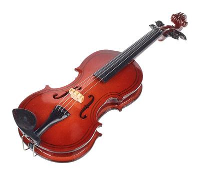 agifty Miniatur-Violine