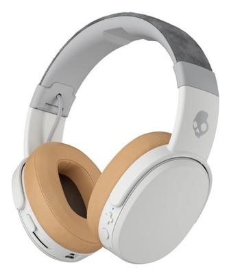 Crusher Wireless Gray