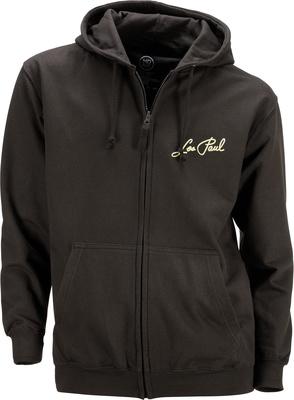 Les Paul Merchandise Hoody Les Paul M