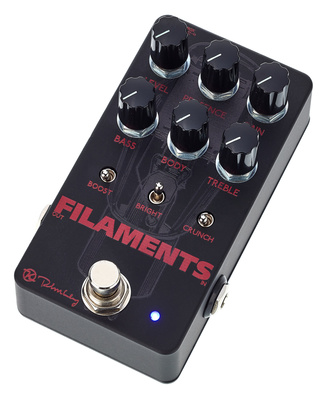 Vente Keeley Filaments Overdrive