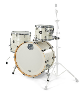 """Trick Drums 14""""""""x5,5"""""""" Buddy Rich Snare Drum"""