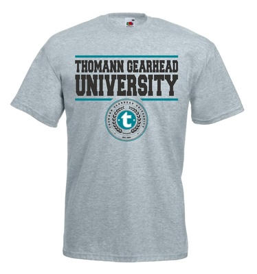 Thomann T-Shirt Gearhead L