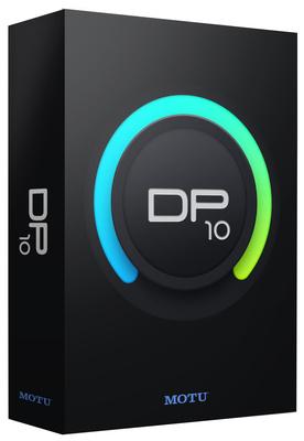 MOTU Digital Performer D