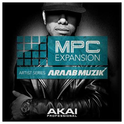 AKAI Professional Araab Muzik