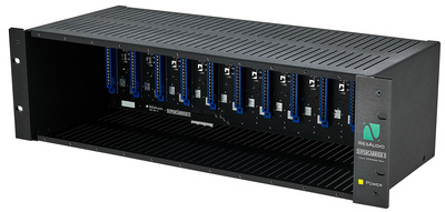WES Audio Supercarrier II