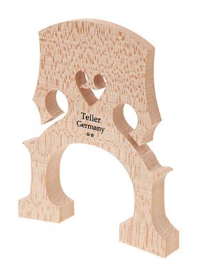 Teller No.03 Student Cello Bridge 1/8