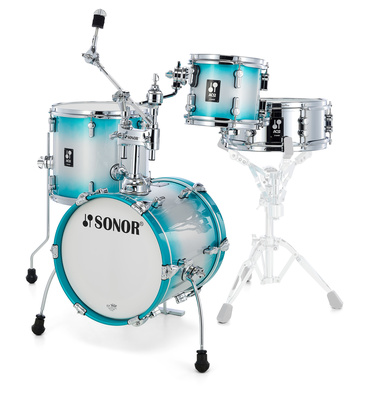Sonor AQ2 Martini Set ASB