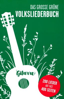 Bosworth Das Volksliederbuch Gitarre