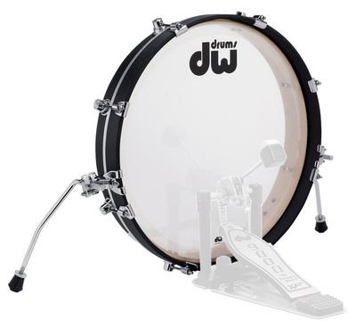 """DW Design 20"""""""" Pancake Bass Drum"""