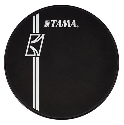 "Tama 22"""" Reso Bass Drum Head Fibre"