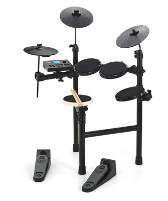 Hitman HD-7 Sonic E-Drum Set