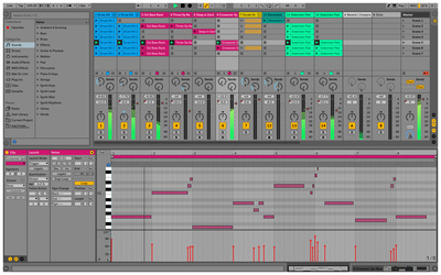 Ableton Live 10 Suite EDU