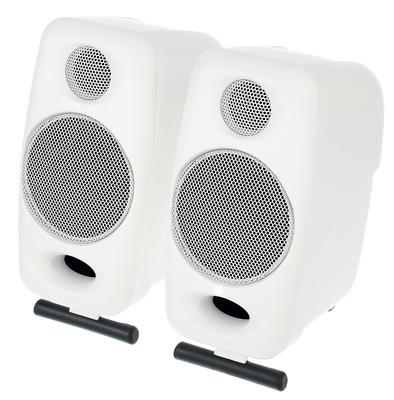 ODI VANS edition Handtag (lock-on, bonus-kit) - Handtag White/Checkered 130mm