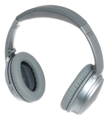 QC 35 II Wireless Silver