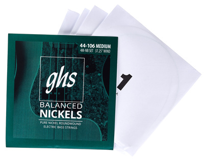 GHS Balanced Nickels 4 044-106