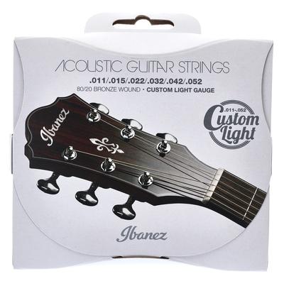 IACS62C Acoustic Steel Strings