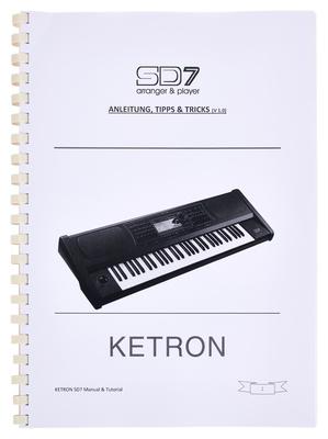 Ketron SD 7 Praxis Handbuch