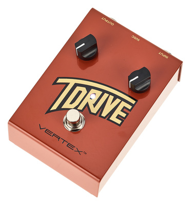 Vertex T-Drive Overdrive