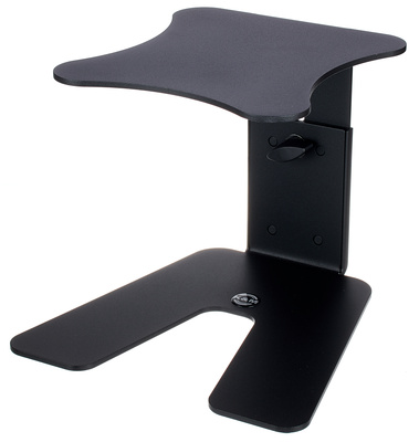 K&M 26774 Table Monitor Stand