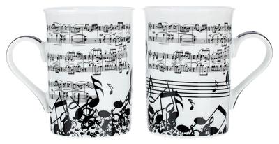 Anka Verlag Porcelain Mug Set
