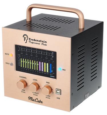 Fredenstein Mix Cube 8