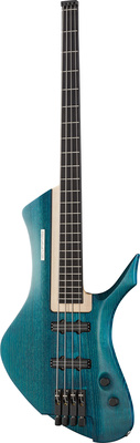 Claas Guitars Leviathan Bass 4 HDL SGS