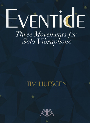 Meredith Music Eventide Three Movements