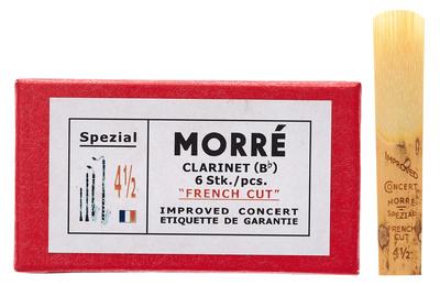 Pilgerstorfer Morré French Cut Bb-Clar 4.5