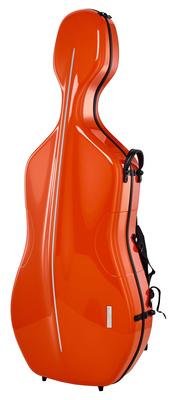 Gewa Air Cello Case OR/BK Fiedler