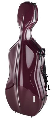 Gewa Air Cello Case PU/BK Fiedler