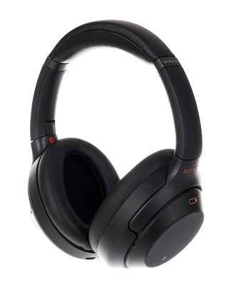 WH-1000XM3 Black