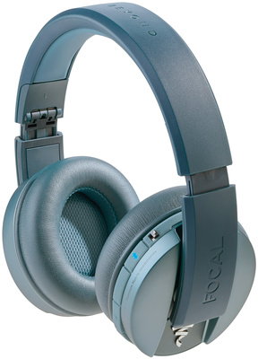 Listen Wireless Blue