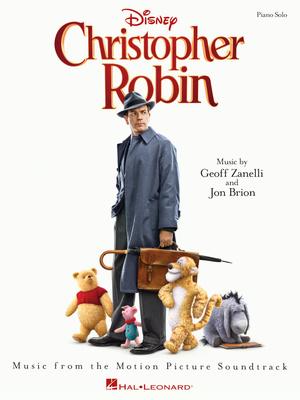 Hal Leonard Christopher Robin