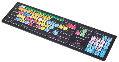 Editors Keys Backlit Key. Studio One MAC UK