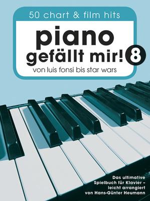 Bosworth Piano gefällt mir! 8 Ring