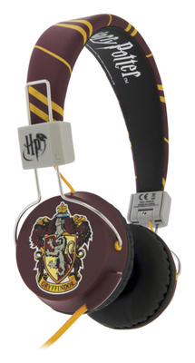 Otl Technologies Harry Potter Gryffindor Crest