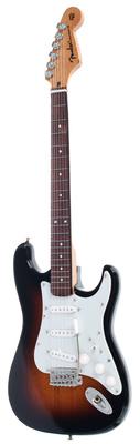 Axe Heaven Fender Stratocaster Sunburst