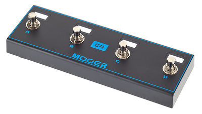 Mooer AirSwitch Wireless Footswitch