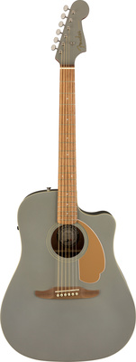 Fender Redondo Player Slate Satin
