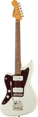 Fender SQ CV 60s Jazzmaster LH LRL OW