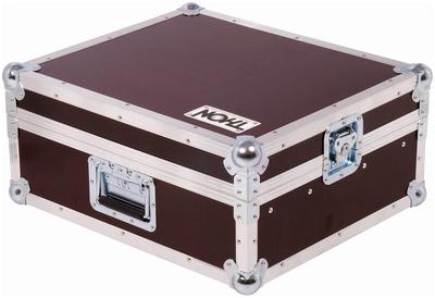 Thon Rack Case 12U Notebook Board